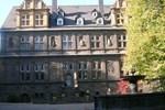 Отель Schlosshotel Friedewald Westerwald