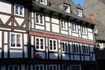 Апартаменты Ferienwohnungen Altstadt Goslar