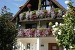 Апартаменты Ferienwohnung Paffendorf