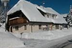 Апартаменты Haus Alpensonne