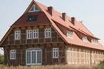 Апартаменты Landhaus Fünfseen