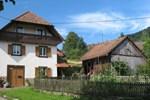 Апартаменты Zur Alten Schmiede