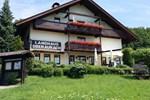 Отель Landhaus Oberaurach