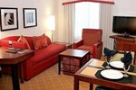 Отель Residence Inn Chapel Hill