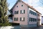 Апартаменты Ferienwohnung Hornecker