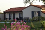 Вилла Villa Golfresort La Vigeliere I