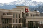 Отель Hampton Inn & Suites Colorado Springs-Air Force Academy/I-25 North