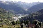 Апартаменты Apartamentos Valle de Aran