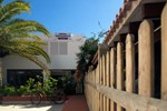 Гостевой дом Hostal Capri