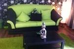 Апартаменты Monolocale Verde