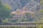 Хостел Hostel Albergue de Aliaga