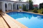Apart-Rent Villa Norfeu 36