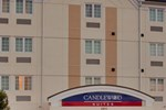 Candlewood Suites Chesapeake-Suffolk