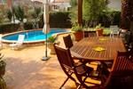 Апартаменты Villa Albeniz
