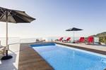 Вилла Luxurious modern Mountain Villa