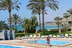 Отель SBH Costa Calma Beach Resort Hotel