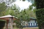 Отель Camping Villa de Viver