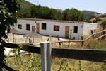 Holiday home Cortijo Zarzamora Carretera Gauc�n km Paraje de los Molos s/n Casares