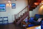 Апартаменты Casa Sta Lucia
