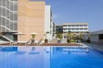 Отель Altafulla Mar Hotel