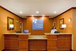 Holiday Inn Express Hotel & Suites CULPEPER