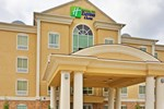 Отель Holiday Inn Express Hotel & Suites Denison North-Lake Texoma
