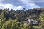 Casa Rural Postigu