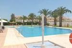 Апартаменты Spain Apartments