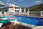 Villa Cañadu