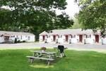 Отель Rodeway Inn & Suites Brunswick