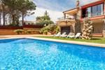 Four-Bedroom Villa Calonge Girona 1
