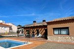 Вилла Villa Les Planes Del Rei Tarragona