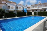 Апартаменты Holiday Home L'Hospitalet De L'Infant Tarragona