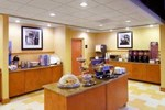 Отель Hampton Inn Petersburg-Southpark Mall
