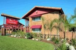 Отель Econo Lodge Inn & Suites Carlsbad