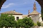 Hospedería Convento de Santa Clara