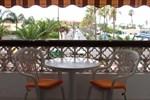Апартаменты Apartment El Palm-Mar