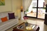Апартаменты Tropical Luxury in Prime Location