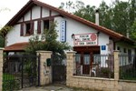 Мини-отель Pensión Casa Sangalo