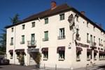 Отель Hôtellerie du Val d'Or