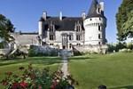 Мини-отель Château de Crazannes