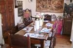 Мини-отель Chez Teresa/A Taste d'Angleterre