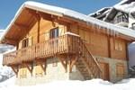 Отель Chalet Sapins les Loups - Alpe d'Huez