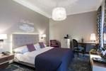 Отель Hotel Schweizerhof Luzern