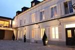 Мини-отель Domaine Sacret