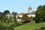 Апартаменты Le Haut-Val Résidences