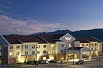 Отель Fairfield Inn and Suites by Marriott Colorado Springs North Air Force Academy