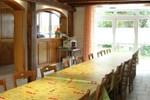 Гостевой дом Chez Chantal et Dany