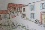 Мини-отель Chez Janne