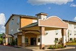 Отель Econo Lodge Inn And Suites
